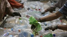 """The US's reliance on China to buy up its plastic trash has meant that it's neglected to keep developing its own plastic recycling capacity"""