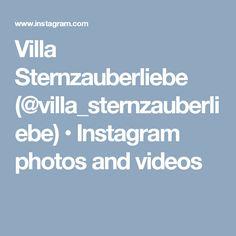Villa Sternzauberliebe (@villa_sternzauberliebe) • Instagram photos and videos Villa, Photo And Video, Videos, Photos, Instagram, Pictures, Fork, Villas