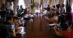 Pernambuco decreta Calamidade em 13 municípios e instala Gabinete para ações emergenciaishttps://swki.me/NjhlKrtz http://blogdoronaldocesar.blogspot.com.br/2017/05/governo-de-pernambuco-decreta.html             CURTIU? COMPARTILHE