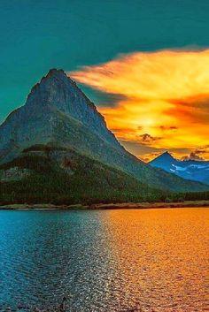 Beautiful World, Beautiful Places, Beautiful Sky, Big Sky Country, Parc National, Grand Teton National, Parcs, Natural Wonders, Wyoming