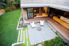 Hillsden House | Lloyd Architects