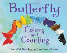 Count the butterflies from one to ten. Learn their colors, then count again! (Ages: 0-3) Call number: QA 113 .P3455 2013 Small Book