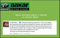 33 Best Aakar Driving School images in 2015   Driving school