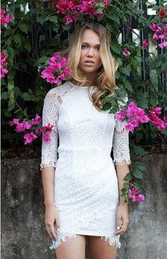 Casablanca Dress | Beginning Boutique  http://beginningboutique.com.au/casablanca-dress
