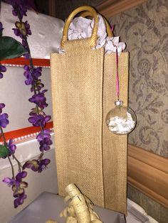 Fun gift idea with ornament