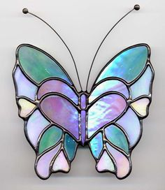Beautiful butterfly by Cindy Bowman, artist