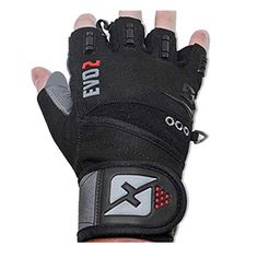 Buy skott 2018 Evo 2 Weightlifting Gloves with Integrated Wrist Wrap Support-Double Stitching for Extra Durability-Get Ripped with The Best Body Building Fitness Crossfit and Exercise Accessories Gym Gloves, Workout Gloves, Weight Lifting Gloves, Workout Accessories, Fitness Accessories, Best Gym, Workout Session, Nice Body, No Equipment Workout