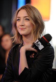 Saoirse Ronan-love love love love YOU.
