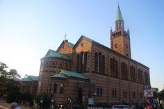 St. Matthäus kerk - Kulturforum