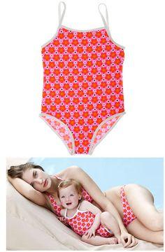 Stella Cove Mum and Daughter swimwear