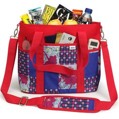 The Active Tote Bag in Craft