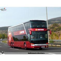SETRA s431