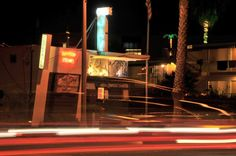 Santa Monica is chock full of delish beachside restaurants including Chez Jay and many more!