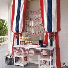 A festive Fourth of July