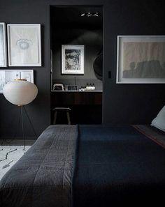 Luxury Bedroom Paint Color Ideas For Men