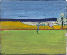 Richard Diebenkorn, 'Invented Landscape,' 1966, Richard Diebenkorn Foundation