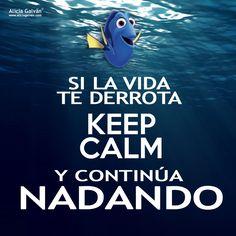 Ya sabes, cuando te caigas mantén la calma para volver a levantarte con más fuerza. #Buenosdías #FelizMiércoles Siguenos en www.aliciagalvan.com #horóscopo #tarot #amor