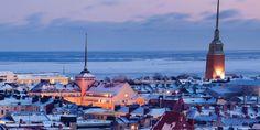 TYÖKOKEMUS - Helsingin Markkinointi Oy 2016 -Tällä hetkellä olen töissä markkinointiassistenttina Visit Helsingillä, jossa pääasiallisesti toimin #HelsinkiSecret Residence -projektin koordinaattorina. Tämän lisäksi teen sisällöntuotantoon ja B2B markkinointiin liittyviä tehtäviä.