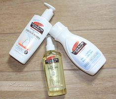 Cocoa Butter Formula- Palmer's- iherb Massage Lotion, Stretch Marks, Cocoa Butter, Beauty Skin, Lifestyle Blog