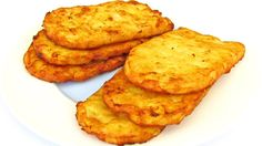 Hash Browns - How To Make Fast Food Style Hash Browns - Recipe Use coconut flour and olive oil and see how it turns out