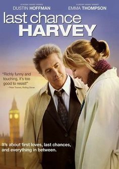 Last Chance Harvey Frm Jerome Jackson's bd: Movies