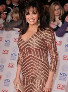 Marie Osmond Hair Style Gallery | Marie Osmond - National Television Awards 2013 - Woman And Home