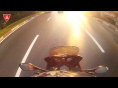 Motosiklette yakıt tasarrufu #09