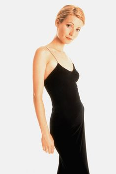 Gwyneth Paltrow - Sliding Doors 1998