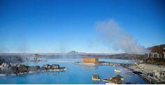 April 15, 2015  Myvatn Nature Baths / Jarðböðin við Mývatn   o such a perfect day i hope i will spend it with you........