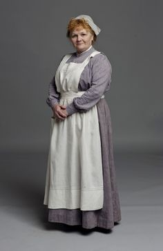 mrs patmore - Google Search