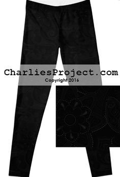 Black Paisley leggings! Just like Lularoe with the yoga waist band, buttery soft fabric, and limited prints but no searching! They are all here! And cheaper with pre-order!