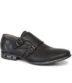 Pantofi Casual Diesel Barbati Negri din piele cu catarame Diesel, Men Dress, Dress Shoes, Mai, Oxford Shoes, Casual, Fashion, Formal Shoes, Moda