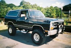 Basically my truck by generalrusty78.deviantart.com on @DeviantArt