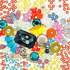 Pantone Color Trend Spring 2012 | Fusion Beads