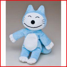 Bungou Stray Dogs, Crazy Cats, Smurfs, Cat Lovers, Hello Kitty, Plush, Teddy Bear, Kawaii, Neon