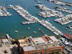 Marina Stella del Sud, ormeggio, posto barca, calabria, vibo marina