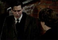 """""""I'm not foul Mr Carson. I'm not the same as you, but I'm not foul."""" - Thomas is my favourite caracter from the very beginning. And Lady Violet of course :)"""