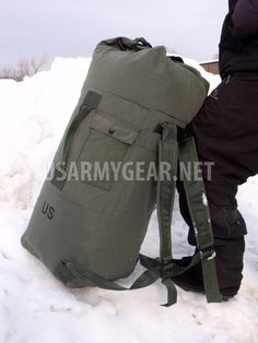 Climbing Backpack, Army Gears, Green Tops, Ropes, Forests, Small Bags, Backpack Bags, Pouches, Shoulder Straps