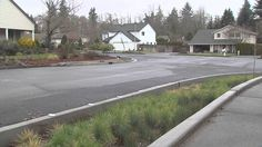 This video from Clark County, Washington shows how rain garden retrofits have worked in the Mount Vista subdivision. For more information, visit http://www.stormwaterpartners.com/LID/