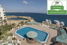 After receiving the Travelers' Choice Award from TripAdvisor earlier this year, we are proudly announcing that SUNRISE Holidays Resort and SENTIDO Oriental Dream Resort (managed by SUNRISE Resorts & Cruises) had received the second award from TripAdvisor for this year- the Certificate of Excellence. SUNRISE Resorts & Cruises would like to thank all guests for being awarded, as this is only possible through their valuable feedback.