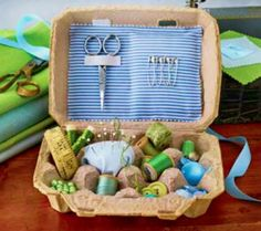 You will love this collection of egg carton crafts and we have rounded up the best from Pinterest. There's something for everyone.
