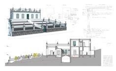 """Proyecto para Hotel Emblemático """"Casa de los Naranjos"""" en Haría, Lanzarote"""