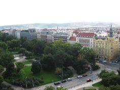 Prague, by Nadin.