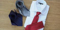 Shirts&Tie