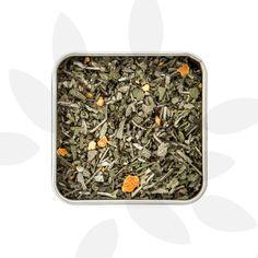 Organic herbal tea PHILOXENIA - Organic Islands - βιοΠοιότητα Organic Herbal Tea, Organic Herbs, Cold Symptoms, Orange Zest, Tea Blends, Grilled Meat, Medicinal Plants, Refreshing Drinks, Sauces
