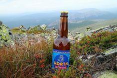 """@tornionpanimo on Instagram: """"Huipulle on pitkä matka. North Arctic Lager kostuttaa kivasti kiipeäjän kurkun 🧗🏻♂️🍻. Kiitos upeasta kuvasta @jaskankaljat!…"""" Beautiful Scenery, Most Beautiful, Beautiful Places, Traveling, Beer, Nature, Instagram, Viajes, Root Beer"""