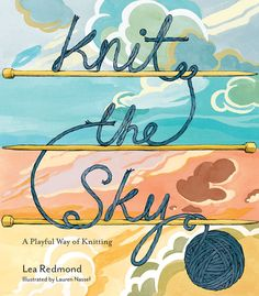 Knit The Sky Book Giveaway!