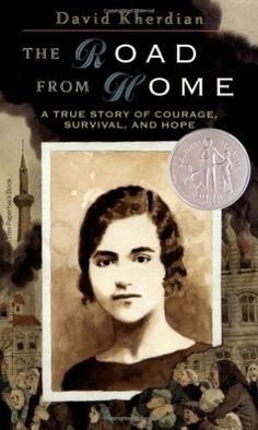 The Road From Home: A True Story of Courage, Survival and Hope -- Jane Addams Award