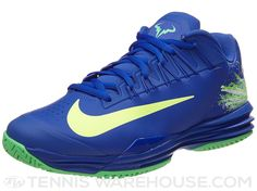 best sneakers 8c258 b7fee ... Nike Lunar Ballistec 1.5 LG Blue Green Men s Shoe ...