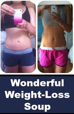 Wonderful Weight-Loss Soup http://positivemed.com/2014/12/10/wonderful-weight-loss-soup/